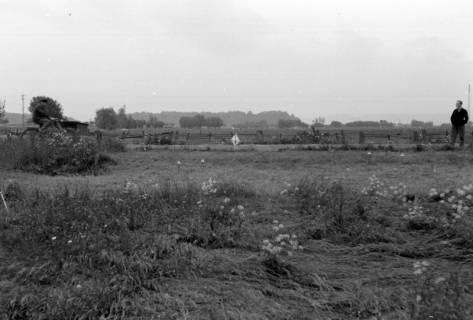 ARH NL Dierssen 0169/0001, Aufnahmen für Kripo - Mordtatort, 1949