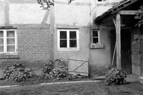ARH NL Dierssen 0169/0007, Aufnahmen für Kripo - Mordtatort, 1949
