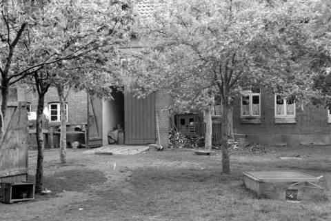 ARH NL Dierssen 0169/0008, Aufnahmen für Kripo - Mordtatort, 1949