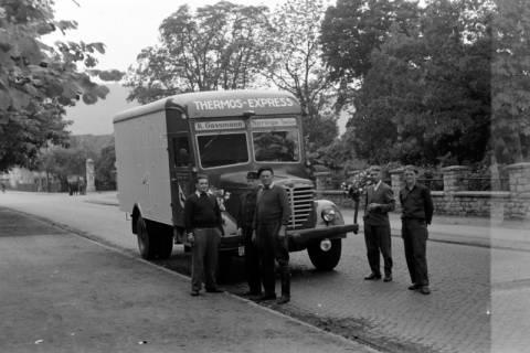 ARH NL Dierssen 0169/0009, Kühlwagen Konrad Gassmann, ohne Datum
