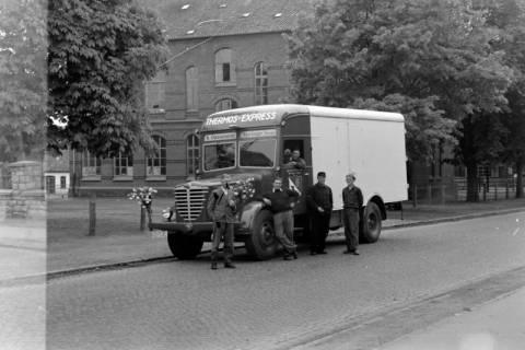 ARH NL Dierssen 0169/0010, Kühlwagen Konrad Gassmann, 1949