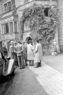 ARH NL Dierssen 0169/0019, Schloss, 1949