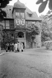 ARH NL Dierssen 0169/0020, Schloss, 1949