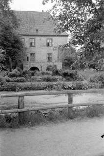 ARH NL Dierssen 0169/0021, Schloss, 1949
