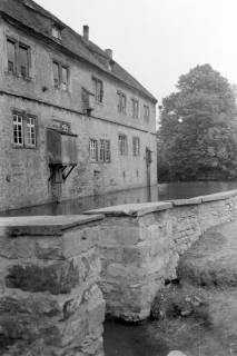 ARH NL Dierssen 0169/0022, Wasserschloss, 1949