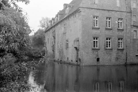 ARH NL Dierssen 0169/0023, Wasserschloss, 1949