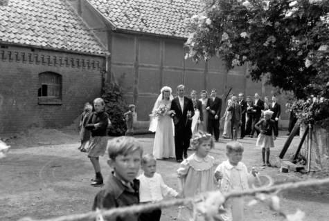 ARH NL Dierssen 0170/0004, Hochzeit Diedrichs, 1949