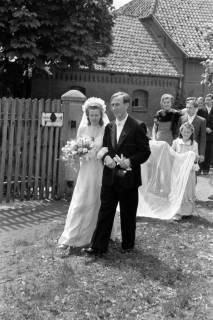 ARH NL Dierssen 0170/0006, Hochzeit Diedrichs, 1949