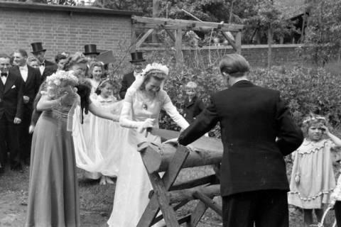 ARH NL Dierssen 0170/0008, Hochzeit Diedrichs, 1949