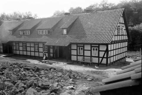 ARH NL Dierssen 0171/0018, Häuser Köllnischfeld, 1949