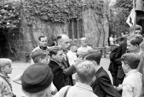ARH NL Dierssen 0171/0023, Jugendtreffen, 1949