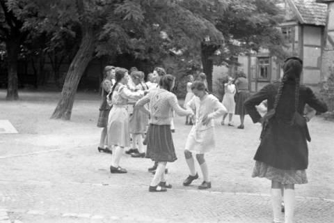 ARH NL Dierssen 0171/0026, Jugendtreffen, 1949