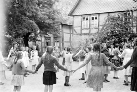 ARH NL Dierssen 0172/0001, Jugendtreffen, 1949