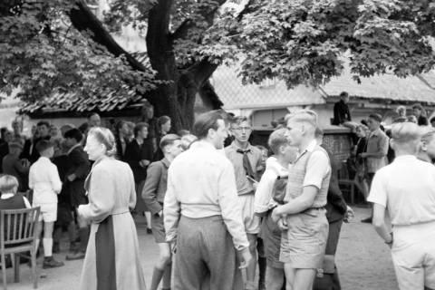 ARH NL Dierssen 0172/0006, Jugendtreffen, 1949