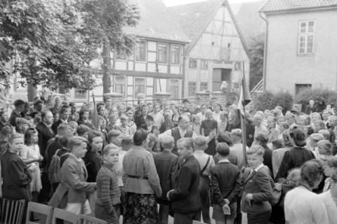 ARH NL Dierssen 0172/0008, Jugendtreffen, 1949