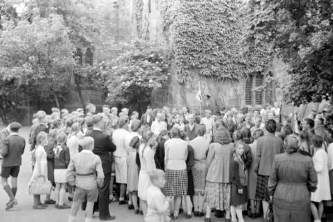 ARH NL Dierssen 0172/0009, Jugendtreffen, 1949