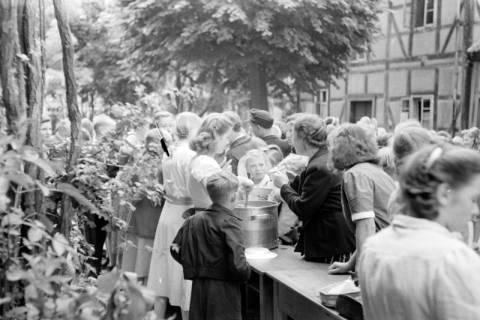 ARH NL Dierssen 0172/0010, Jugendtreffen, 1949