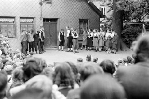 ARH NL Dierssen 0172/0015, Jugendtreffen, 1949