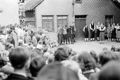 ARH NL Dierssen 0172/0016, Jugendtreffen, 1949