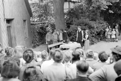 ARH NL Dierssen 0172/0017, Jugendtreffen, 1949