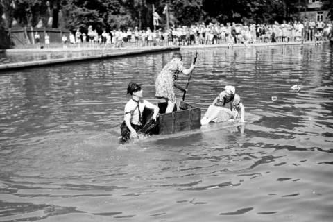 ARH NL Dierssen 0174/0003, Schwimmfest, 1949