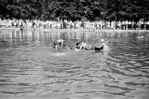 ARH NL Dierssen 0174/0004, Schwimmfest, 1949