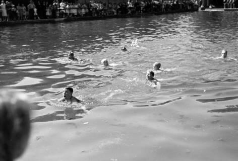 ARH NL Dierssen 0174/0026, Schwimmfest, 1949