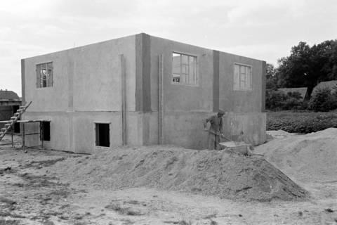 ARH NL Dierssen 0176/0002, Neubau eines Hauses, 1949