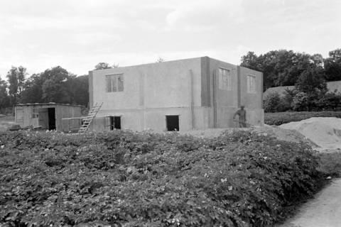 ARH NL Dierssen 0176/0003, Neubau eines Hauses, 1949