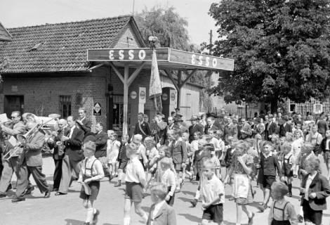 ARH NL Dierssen 0177/0023, Sängerfest, 1949