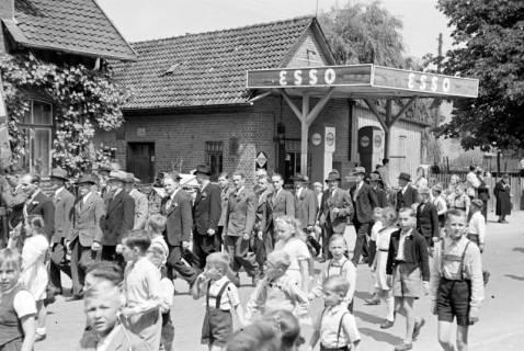 ARH NL Dierssen 0177/0024, Sängerfest, 1949