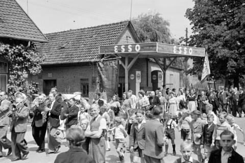 ARH NL Dierssen 0177/0025, Sängerfest, 1949