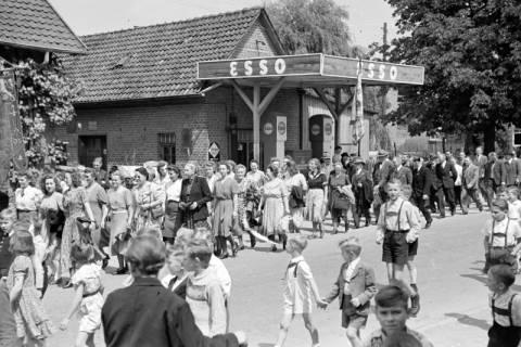 ARH NL Dierssen 0177/0026, Sängerfest, 1949