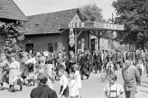 ARH NL Dierssen 0177/0027, Sängerfest, 1949