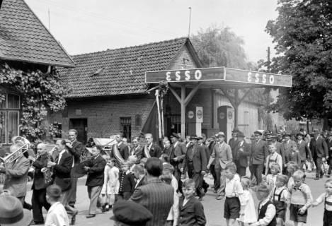 ARH NL Dierssen 0177/0028, Sängerfest, 1949