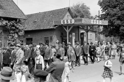 ARH NL Dierssen 0177/0029, Sängerfest, 1949