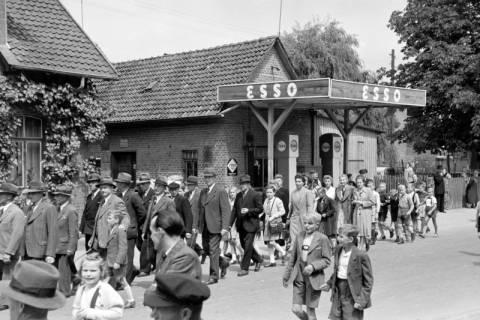 ARH NL Dierssen 0177/0030, Sängerfest, 1949