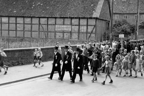 ARH NL Dierssen 0177/0031, Sängerfest, 1949
