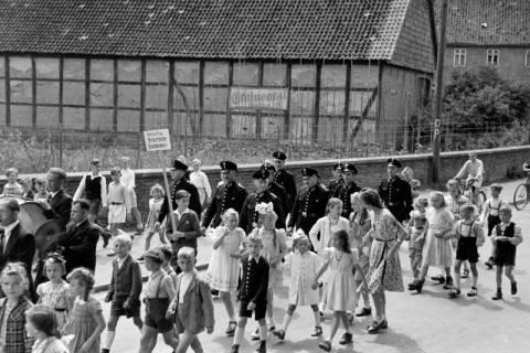 ARH NL Dierssen 0177/0032, Sängerfest, 1949