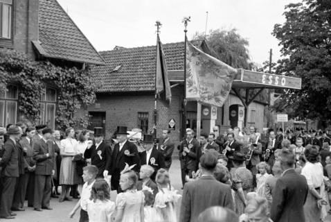 ARH NL Dierssen 0177/0033, Sängerfest, 1949