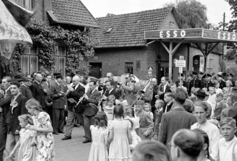 ARH NL Dierssen 0178/0001, Sängerfest, 1949