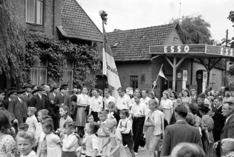 ARH NL Dierssen 0178/0002, Sängerfest, 1949