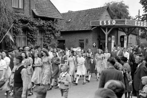 ARH NL Dierssen 0178/0003, Sängerfest, 1949