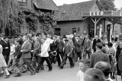 ARH NL Dierssen 0178/0004, Sängerfest, 1949