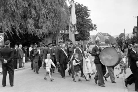 ARH NL Dierssen 0178/0005, Sängerfest, 1949