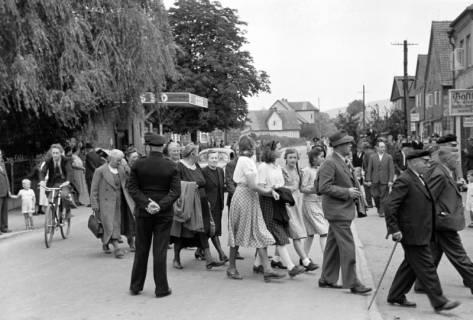ARH NL Dierssen 0178/0007, Sängerfest, 1949