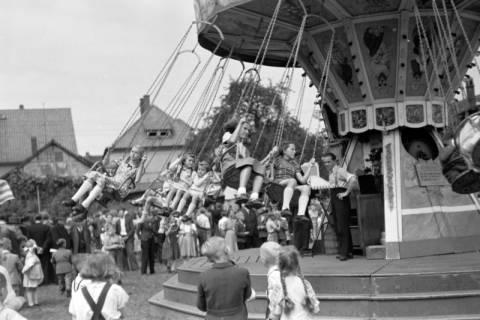 ARH NL Dierssen 0178/0008, Sängerfest, 1949