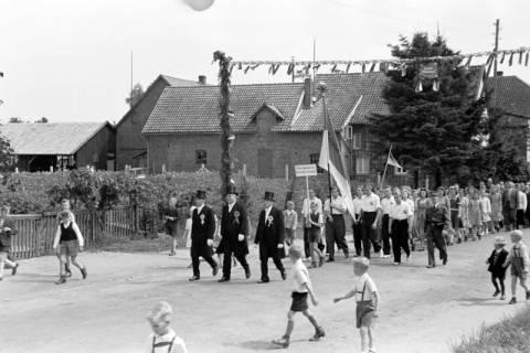 ARH NL Dierssen 0178/0009, Sängerfest, 1949