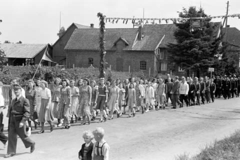 ARH NL Dierssen 0178/0010, Sängerfest, 1949