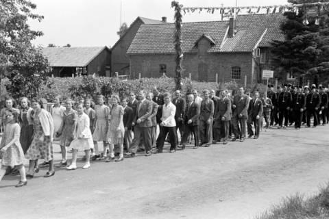ARH NL Dierssen 0178/0011, Sängerfest, 1949